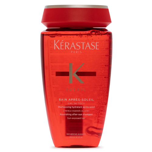 Kerastase Bain Apres-Soleil | Shampoo For Sun-Exposed Hair