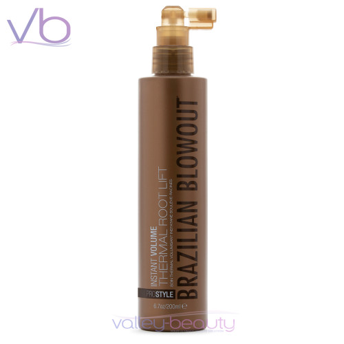 Brazilian Blowout Thermal Root Lift | Instant Volume Spray