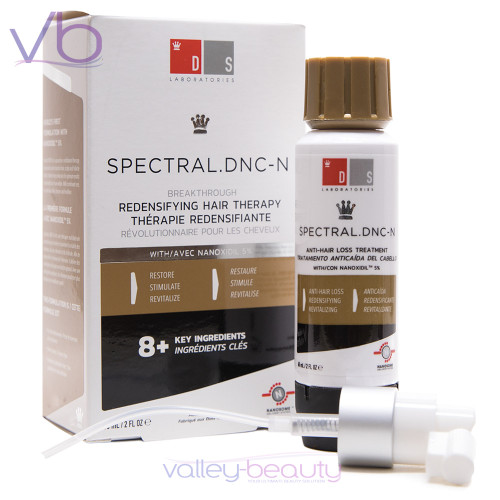 Ds Laboratories Spectral DNC-N | Powerful Hair Regrowth Treatment for Men And Women