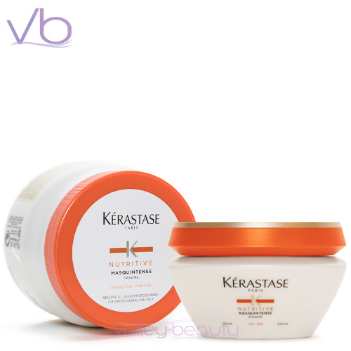 Kerastase Masquintense For Fine Hair | Nourishing Treatment Mask