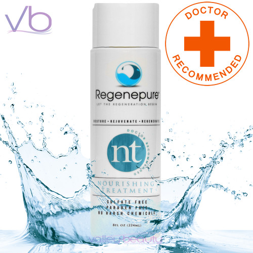 Regenepure Natural Conditioning Treatment