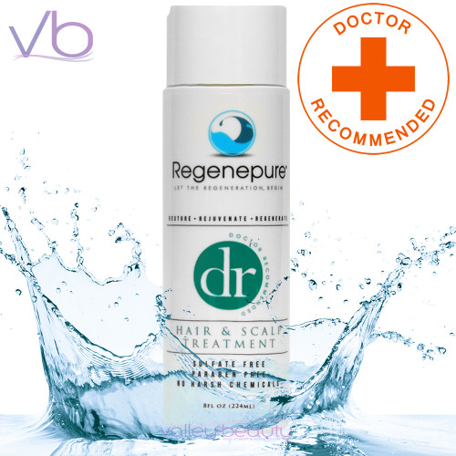 RegenePure Gentle Cleanser With Richest Clinically Proven Ingredients