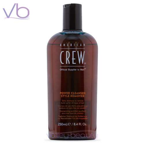 American Crew Power Cleanser Remover