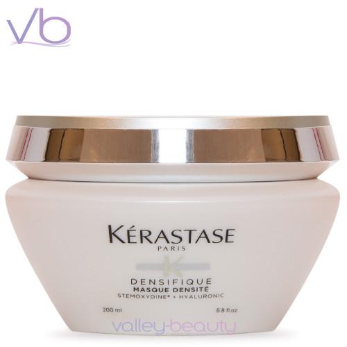 Kerastase Masque Densite | Bodifying Hair Mask with Stemoxydine