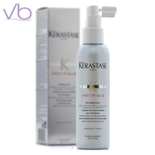 Kerastase Stimuliste Spray | Energizing Anti Hair Loss Treatment with Aminexil