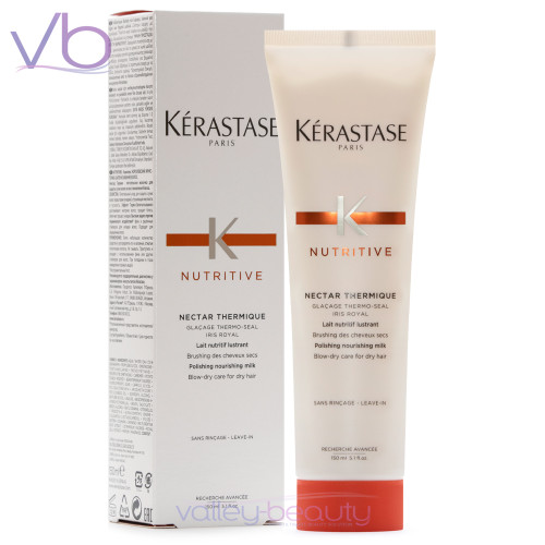 Kerastase Nectar Thermique | Leave-In Heat Protectant For Dry Hair