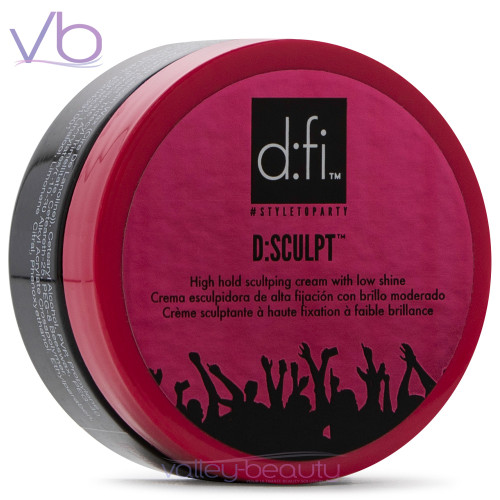American Crew D:fi D:Sculpt Molding Cream High Hold With Low Shine