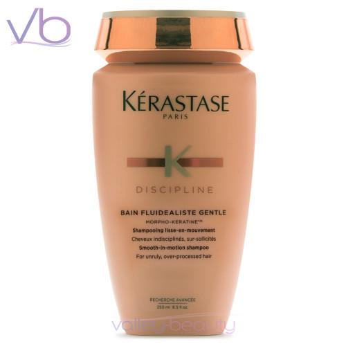 Kerastase Bain Fluidealiste Gentle | Sulfate-Free Shampoo For Color Treated Hair