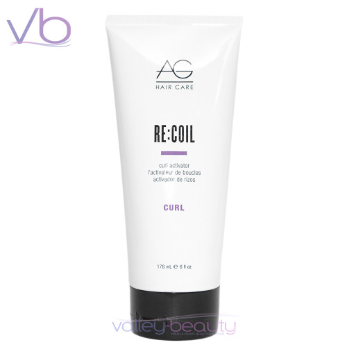 AG Hair Recoil Curl Activator | Defining Balm