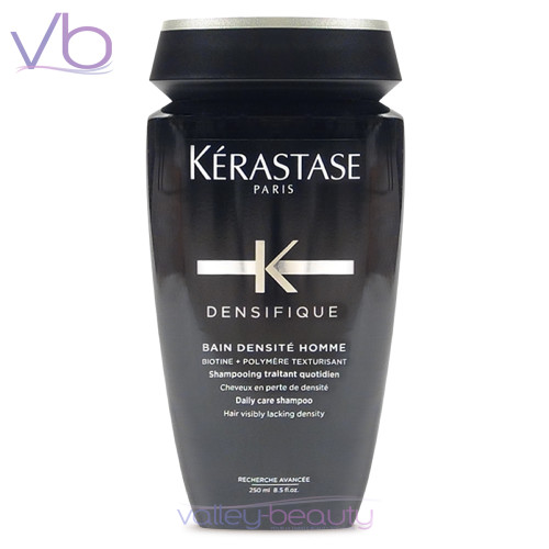 Kerastase Densifique Bain Densite Homme | Daily Care Shampoo For Men