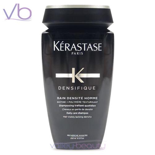 Kerastase Densifique Bain Densite Homme   Daily Care Shampoo For Men