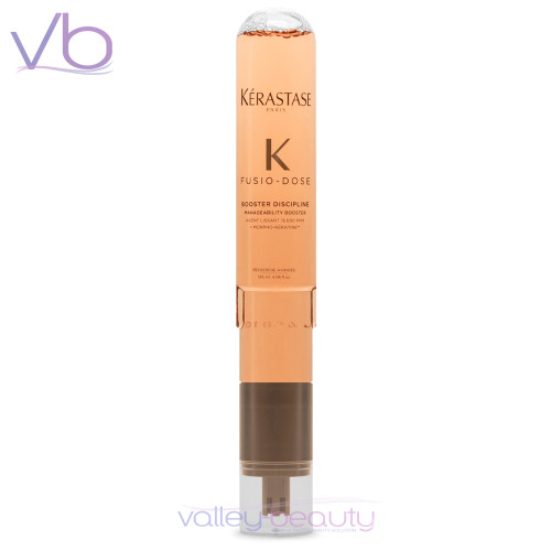 Kerastase Fusio Dose Booster Discipline   For Frizzy, Unruly, Curly hair