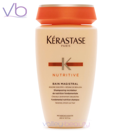Kerastase Bain Magistral | Nutrition Shampoo For Very Dry Hair