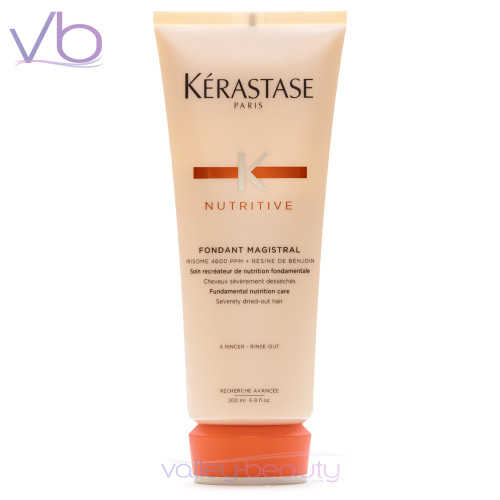 Kerastase Fondant Magistral | Nutrition Conditioner For Severely Dry Hair