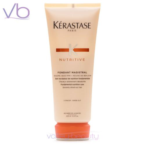 Kerastase Fondant Magistral | Nutrition Conditioner For Severely Dry Hair