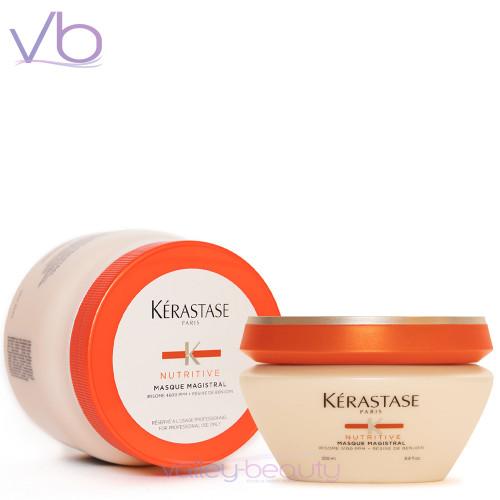 Kerastase Masque Magistral | Nutrition Mask For Severely Dry Hair