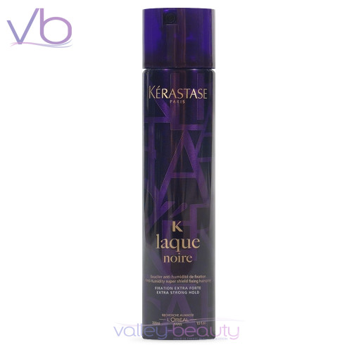 Kerastase Laque Noire | Anti Humidity Extra Strong Hairspray