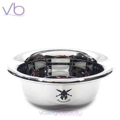 Dreadnought Heavy Duty Chrome Bowl