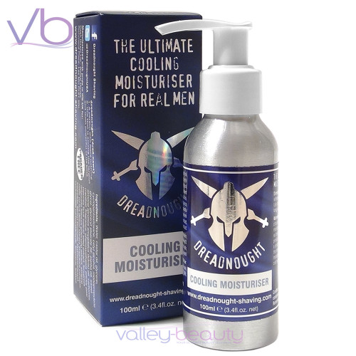 Dreadnought Cooling Moisturizer
