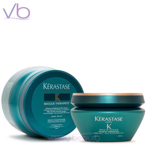 Kerastase Masque Therapiste | Repairing Mask for Very Damaged Hair