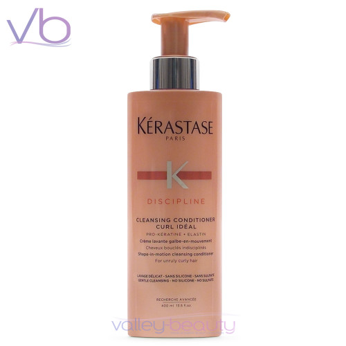 Kerastase Discipline Curl Ideal | Cleansing Conditioner For Curly Hair
