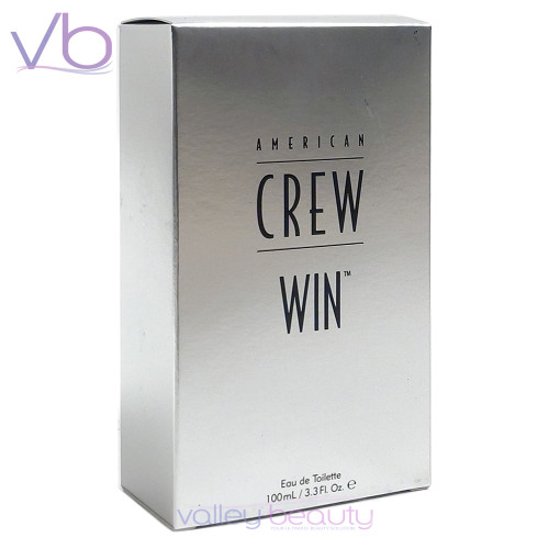 American Crew Win Fragrance