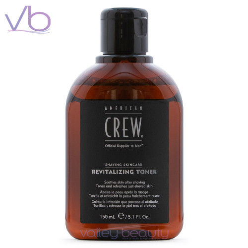American Crew Shaving Skincare Revitalizing Toner