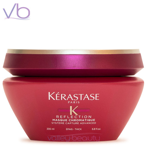 Kerastase Reflection Masque Chromatique | For Thick Color Treated Hair