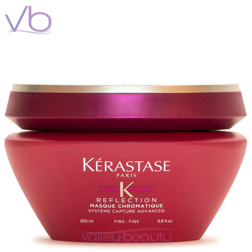 Kerastase Reflection Masque Chromatique | For Fine Color Treated Hair