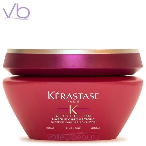 Kerastase Reflection Masque Chromatique | For Fine Color Treated Hair