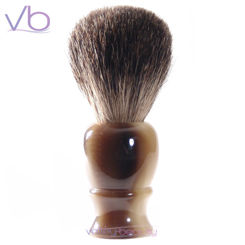 Razor MD FX99 Horn Shaving Brush