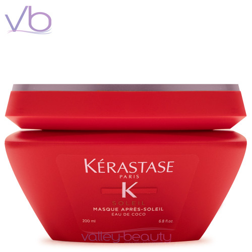 Kerastase Masque Apres Soleil | For Sun-Exposed Hair