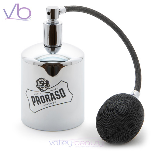Proraso Single Blade Atomizer | Elegant Lotion Spray Dispenser