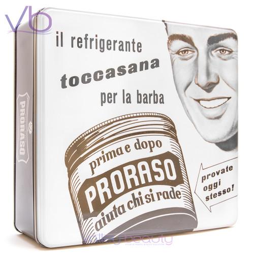 Proraso Vintage Toccasana Shaving Set