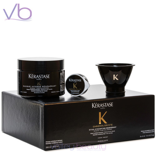 Kerastase Chronologiste Luxurious Caviar Treatment