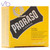 Proraso Wood and Spice Cologne Tissues | Natural Aftershave Sachets For Men