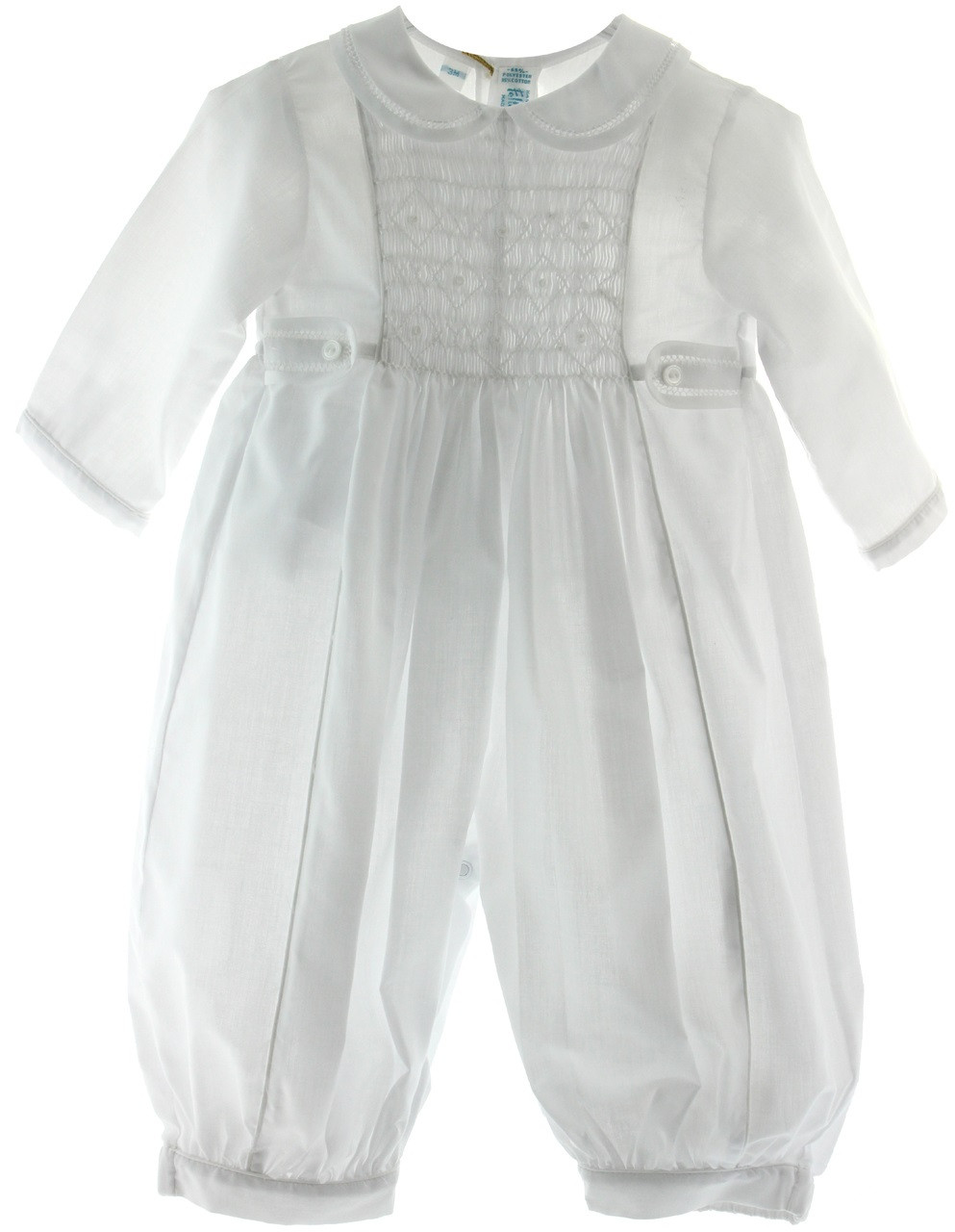 Mri-le1 Baby Girls Organic Coverall Hump Day Baby Clothes