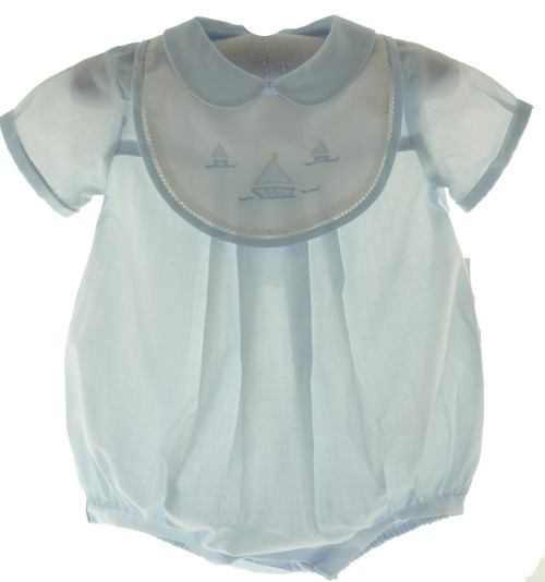 Houhui Adam/&Ant Babys Boys and Girls Skin-Friendly Short Sleeves Onesies White