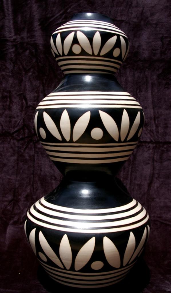 Chulucan Pottery