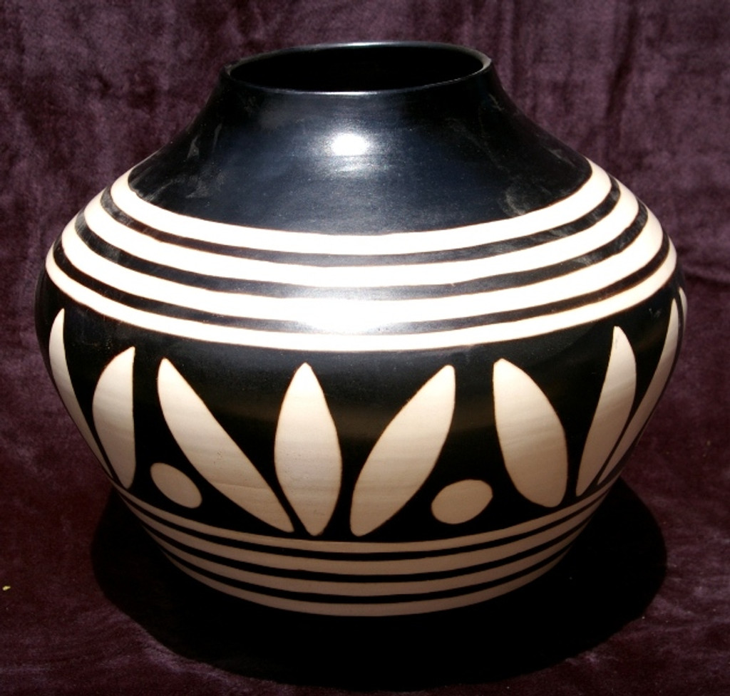Chulucan Pottery 1