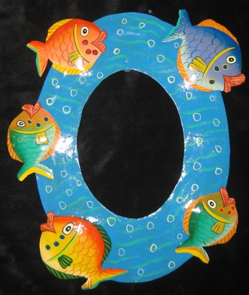 Under the Sea Picture Frame