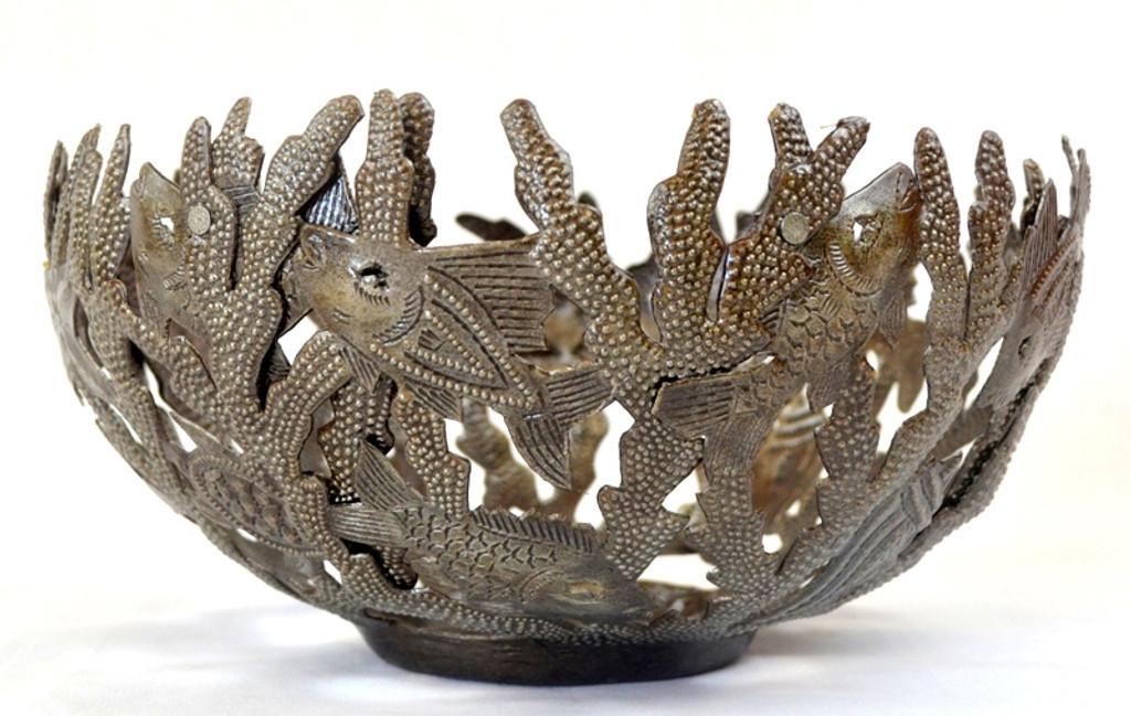 Shop now for Haitian Sea-life bowls