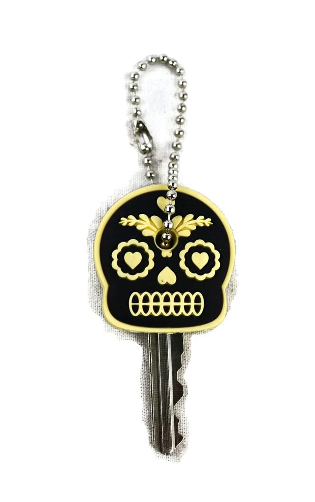 """Skull Key Cover 1"""""""