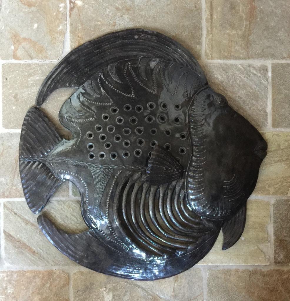 BIG FISH WALL ART