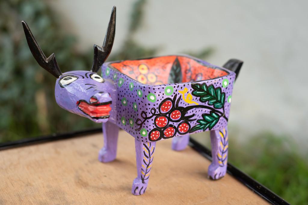 Guatemala, Handcrafted, Guatemalan, Handmade, Hand-Carved, Hand-Painted, Wood, Machete Art