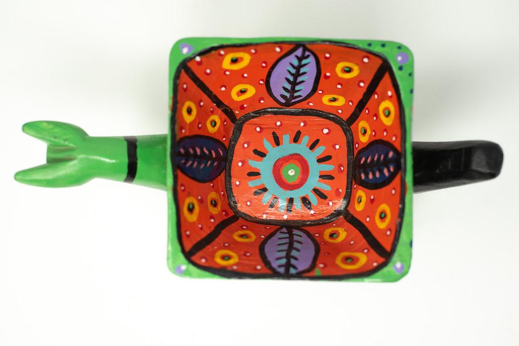 Colorful, Floral, Leaves, Llama, Animals, Barn Life, Kitchen Decor, Home Decor, Interior Design