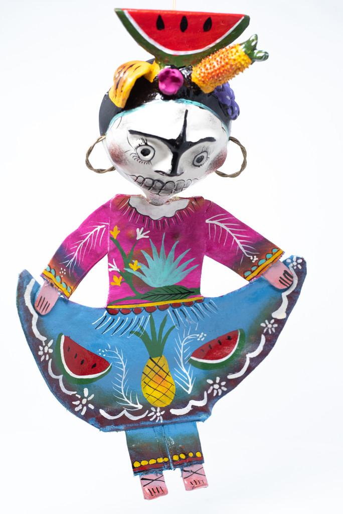 Skirts, Mexico, Mexican Folk Art, Hecho en Mexico, Made in Mexico,