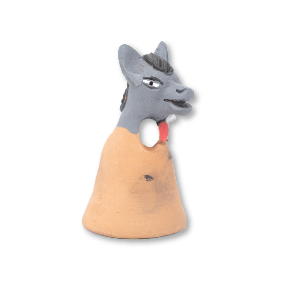 Donkey, Farm Life, Barn Life, Its Cactus, Fair Trade, One-of-a-Kind, Limited Edition, Sustainable, Eco-Friendly