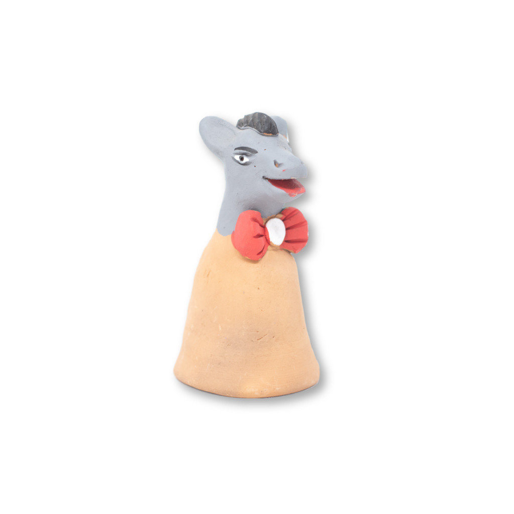 Donkey, Farm Life, Its Cactus, Fair Trade, One-of-a-Kind, Limited Edition, Sustainable, Eco-Friendly, Handcrafted, Handmade