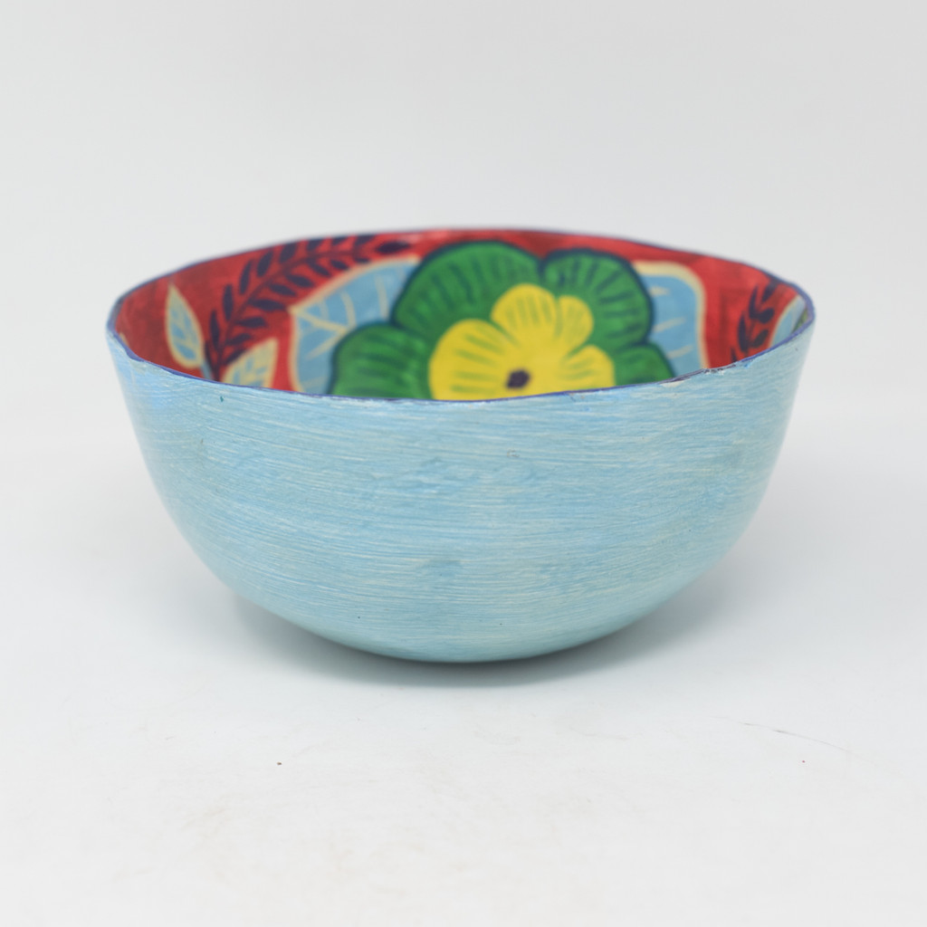 Fair Trade, Sustainable, Handcrafted, Hand Painted,  Kitchen Decor